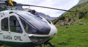 Noticias sucesos albacete rescate