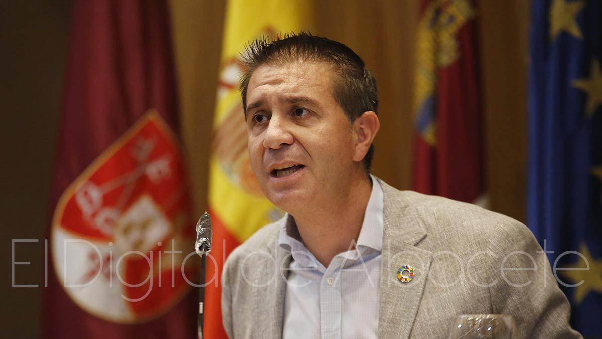 Noticias albacete educación coronavirus