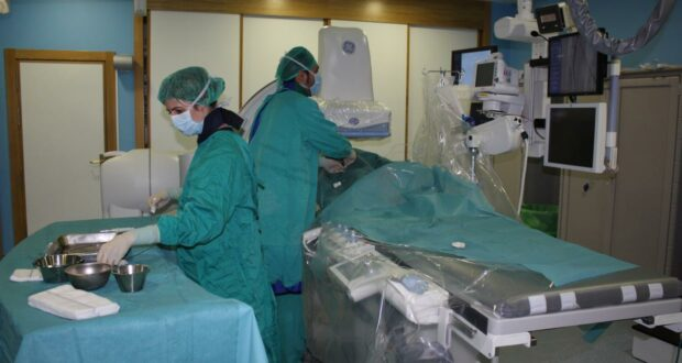 Adjudicada la actualización de la sala de angiografía digital para el Hospital de Albacete