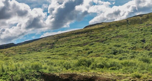 campo cielo pueblo despoblacion naturaleza