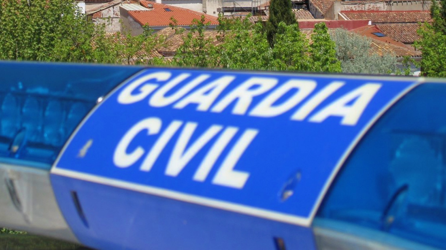 noticias guardia civil