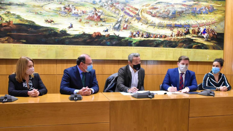 noticias provincia albacete almansa