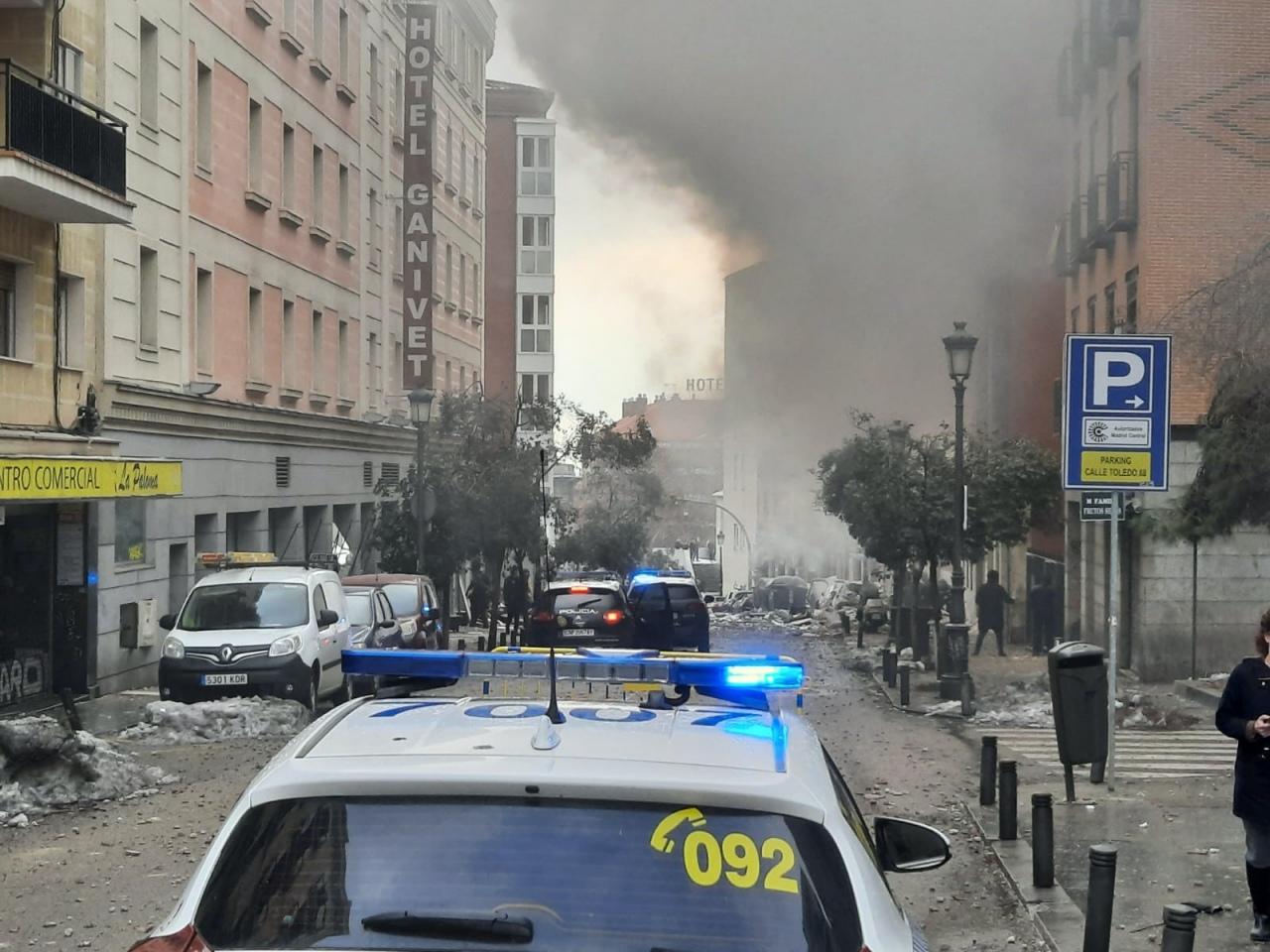explosio gas madrid 09