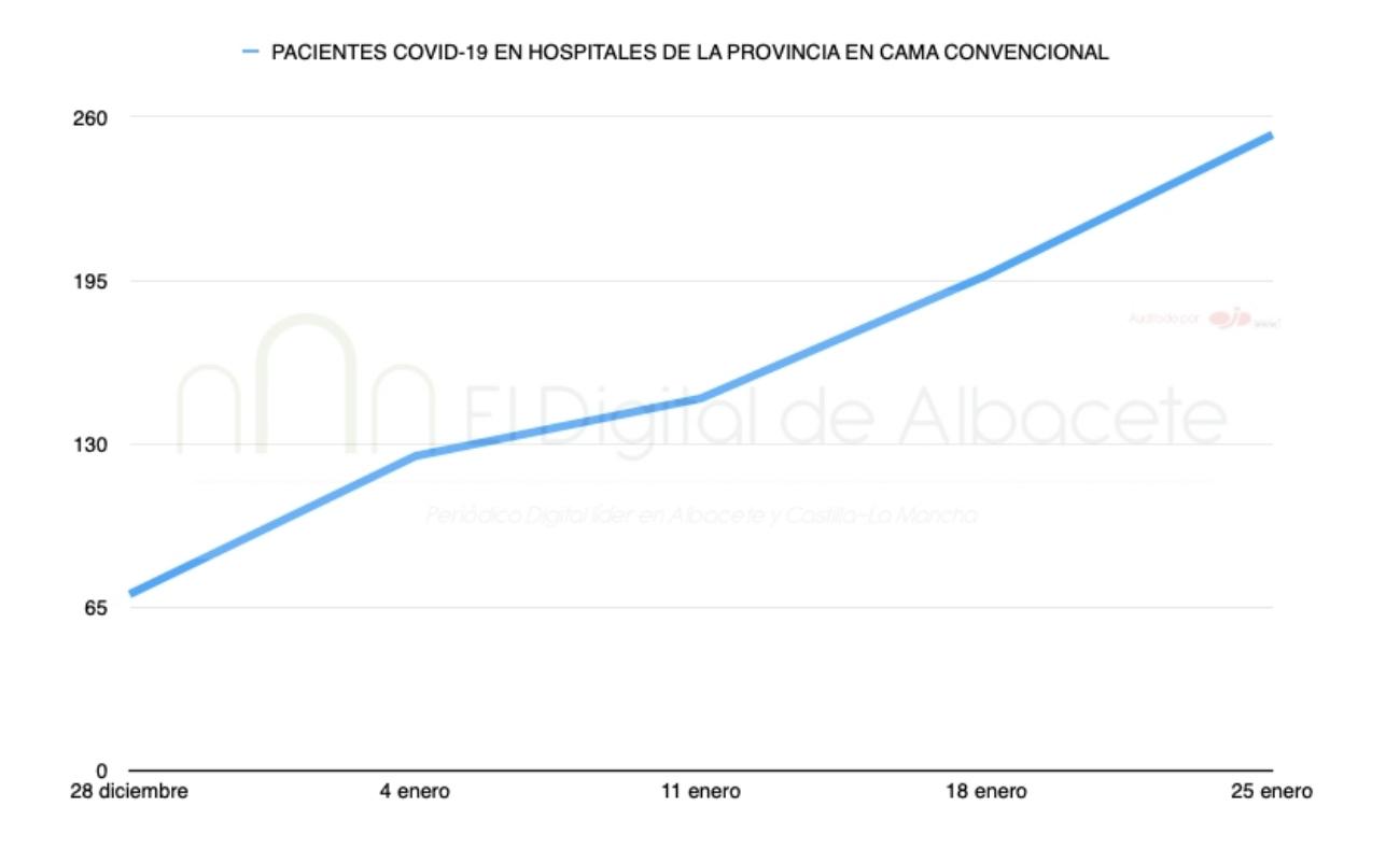 hospitalizados cama convencional provincia albacete 1