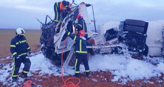 imagen accidente camion 1 1