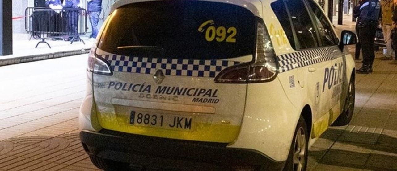 noticias madrid