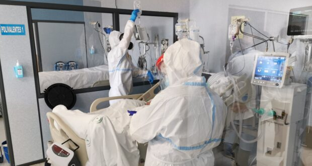 noticias coronavirus españa