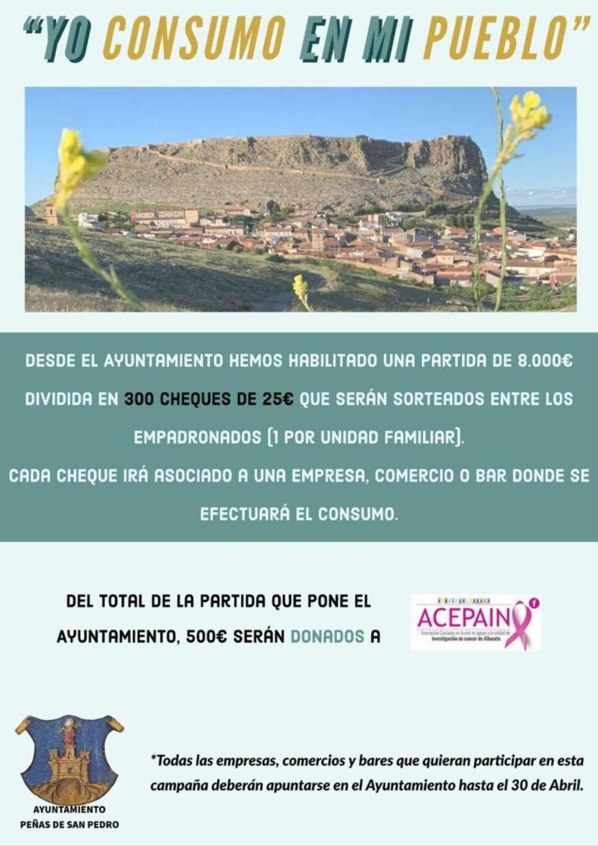 Noticias provincia albacete