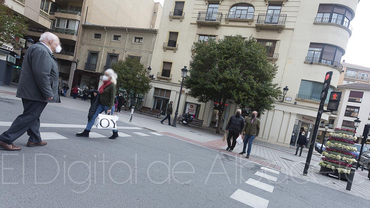 calles albacete castilla la mancha