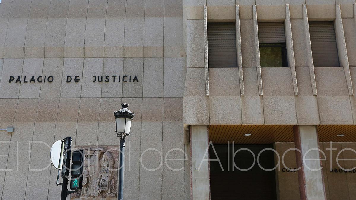 juzgado albacete