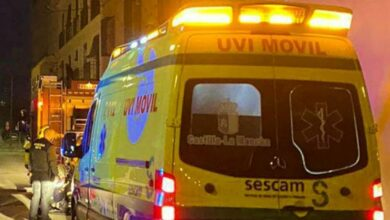 ambulancia sucesos