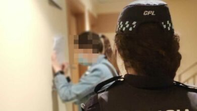 policia local albacete denuncia