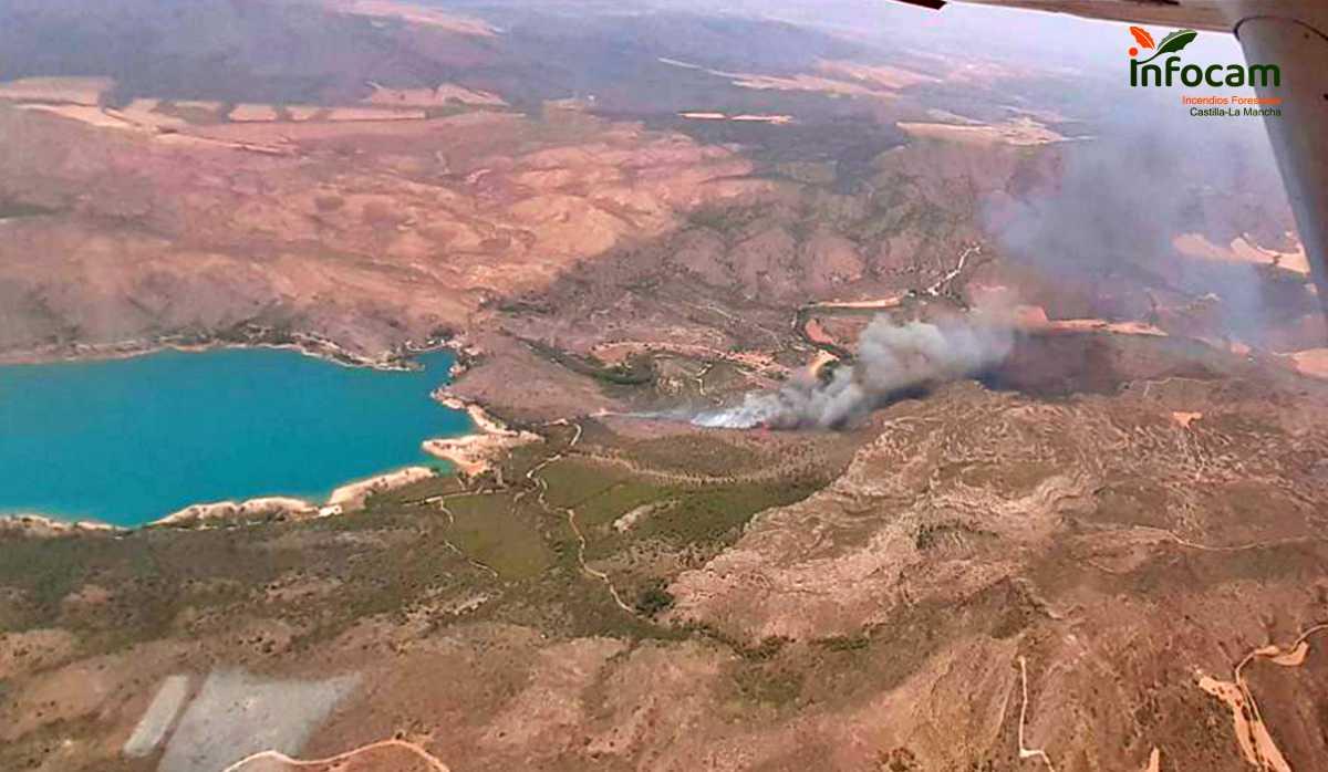 incendio talave albacete