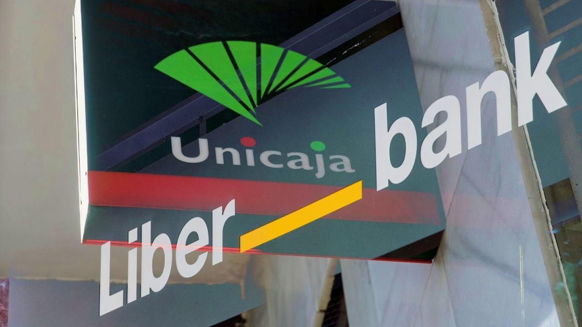 unicaja liberbank