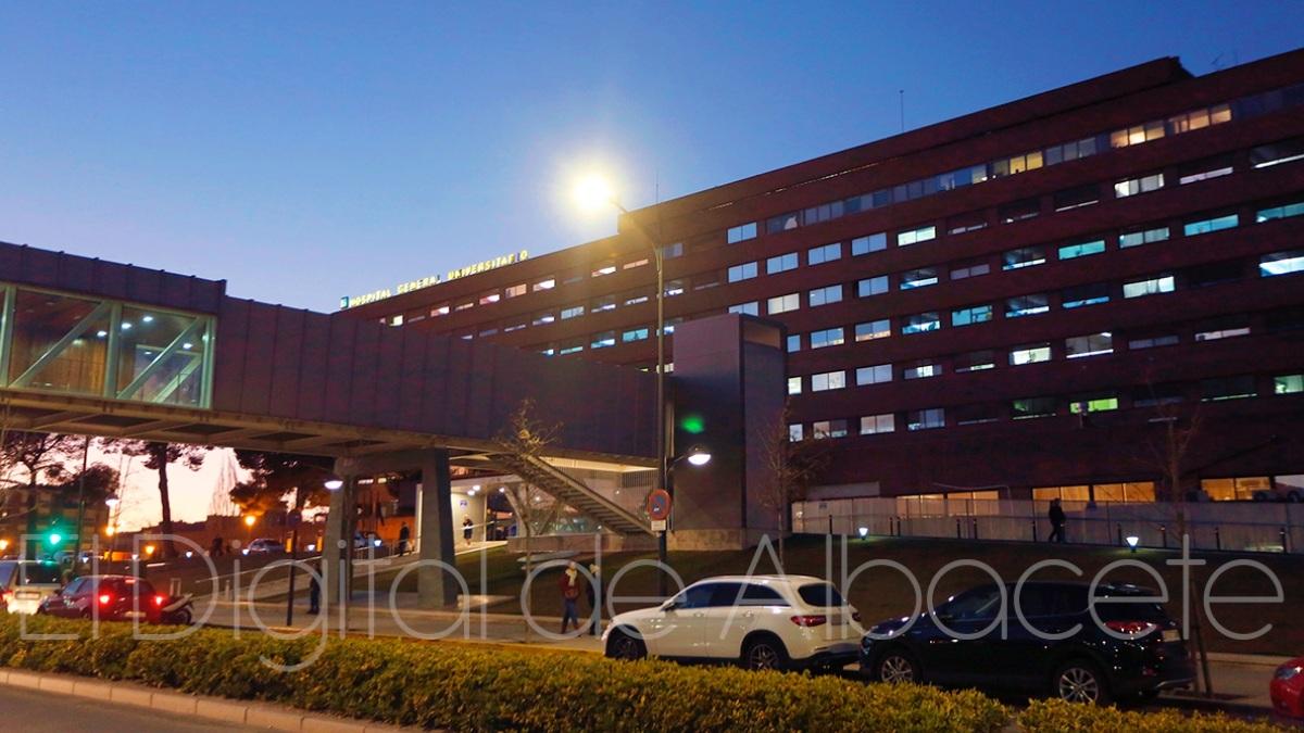 Hospital de Albacete noticias