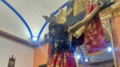 Cristo del Sahuco