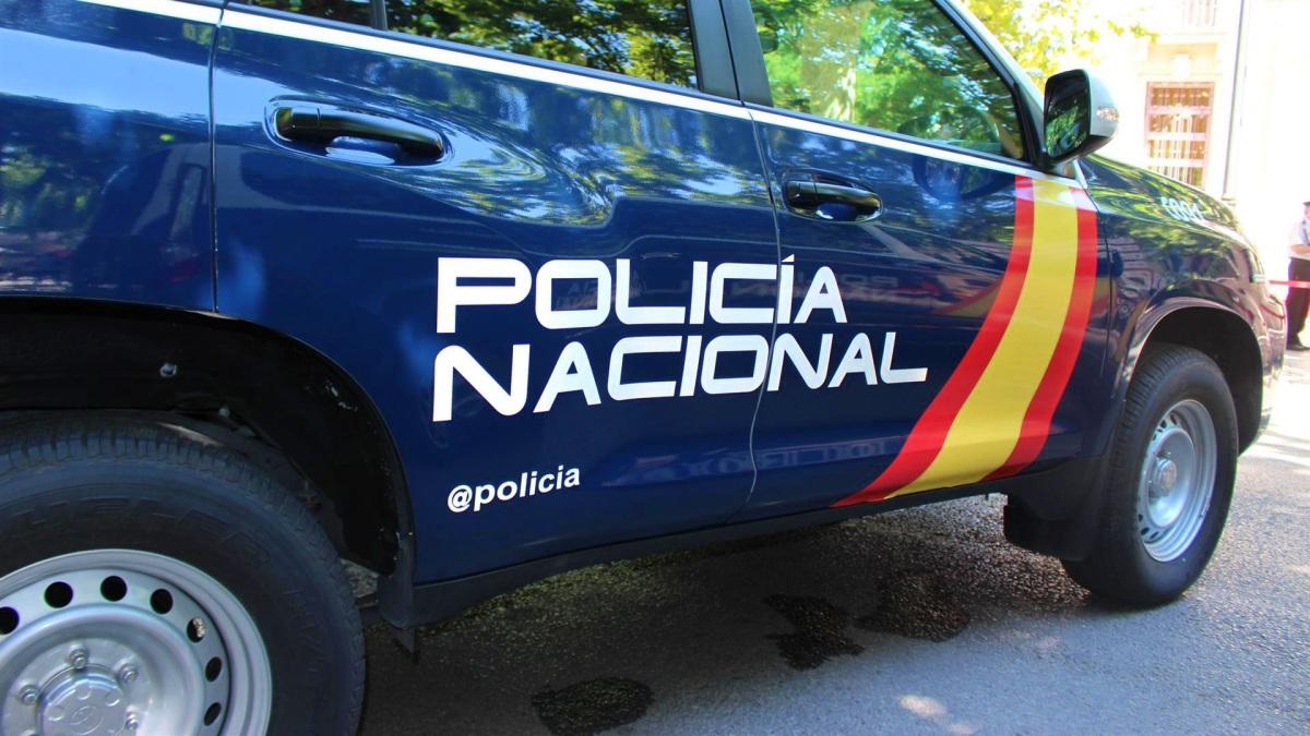 policia nacional sucesos