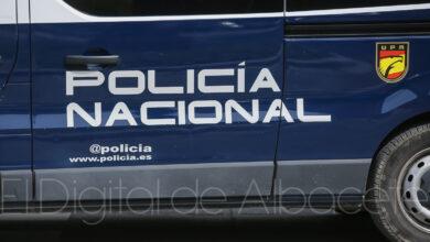 policia nacional albacete