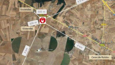 Vecinos de Albacete y Cuenca se oponen a la construcción de una macroganja de casi un millón y medio de gallinas