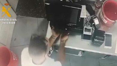 La Guardia Civil de Albacete investiga a dos personas como autores de un delito de robo con fuerza cometido en un restaurante