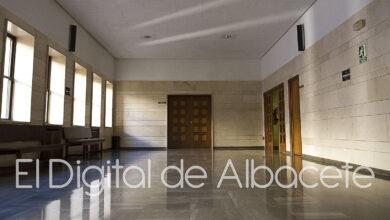 juzgados albacete