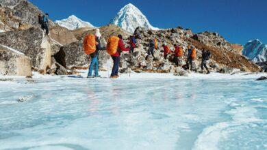 'La cumbre es el camino' narra la primera expedición al campo base del Everest de tres chicos de Albacete con discapacidad intelectual