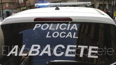 policia local albacete