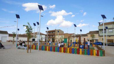 Parque de El Salobral