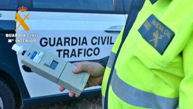 alcoholemia guardia civil