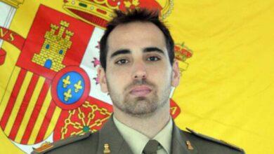 Muere el cabo Andrés Martín Pérez durante las prácticas del curso de buceo en Cartagena